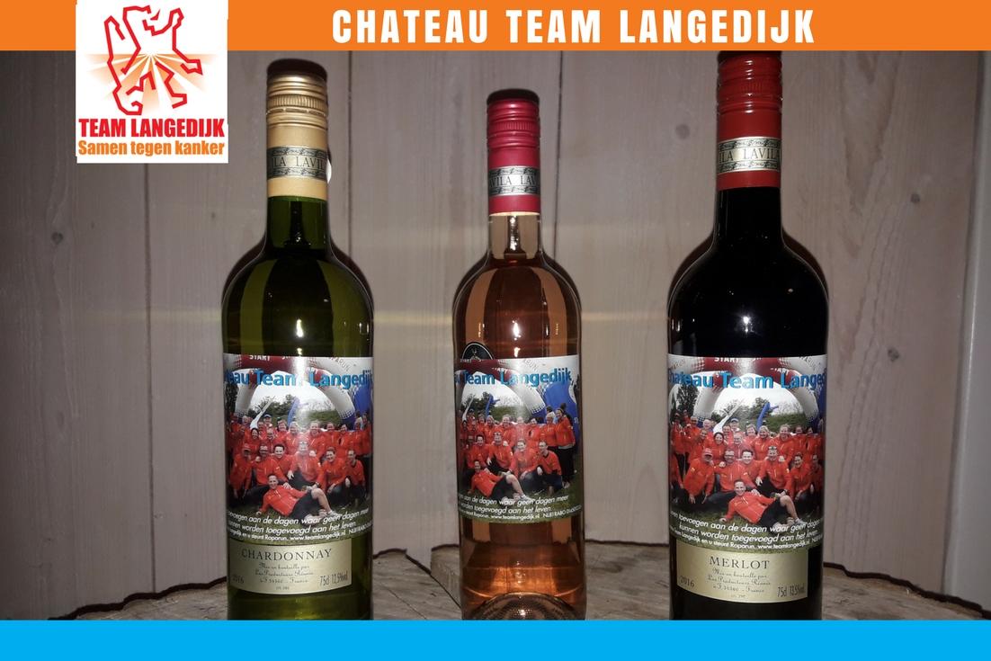 CHATEAU TEAM LANGEDIJK (1)