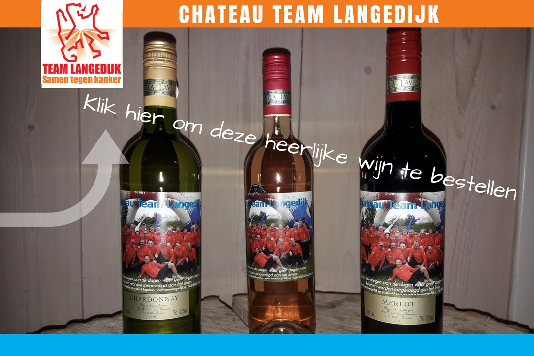 CHATEAU TEAM LANGEDIJK (2)