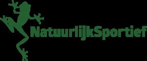 Natuurlijksportief Logo groen