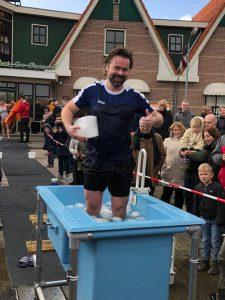 Thijs Zaadnoordijk - Fysio Langedijk - Ijsbad 2019