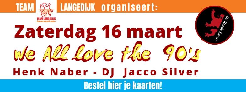 TL Langedijk website feest